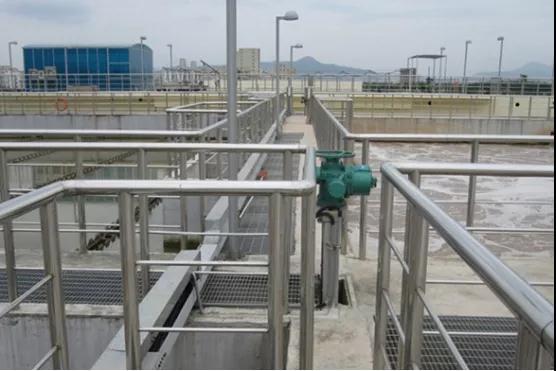 桑尼新技术在石油炼化行业、纸业的应用