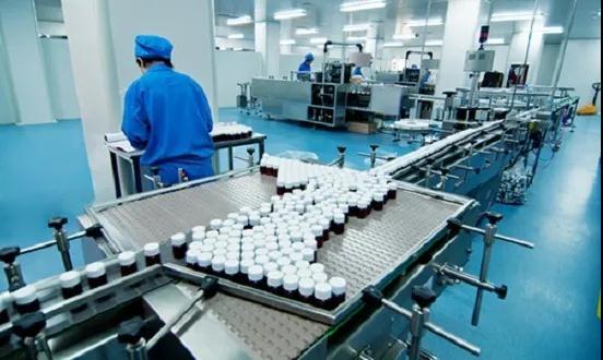 桑尼新技术在印染、制药行业的应用